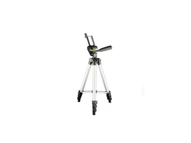 MINI TRIPODE PCAMARA FOTOGRAFICA DE 4 SECCIONES - MAX ALTURA 1060 MM - MIN ALTURA 360MM
