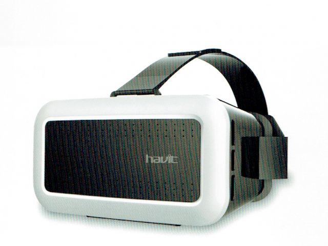 LENTES HAVIT DE REALIDAD VIRTUAL V04 DE 4 A 6