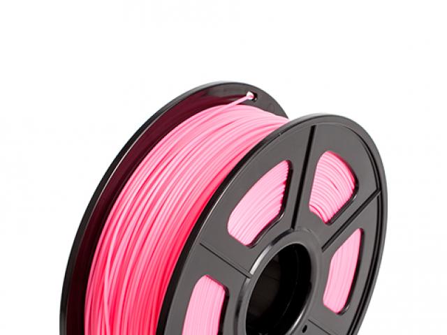 FILAMENTO PIMPRESORA 3D PLASTICO DE 1.75 MM  1KG PINK