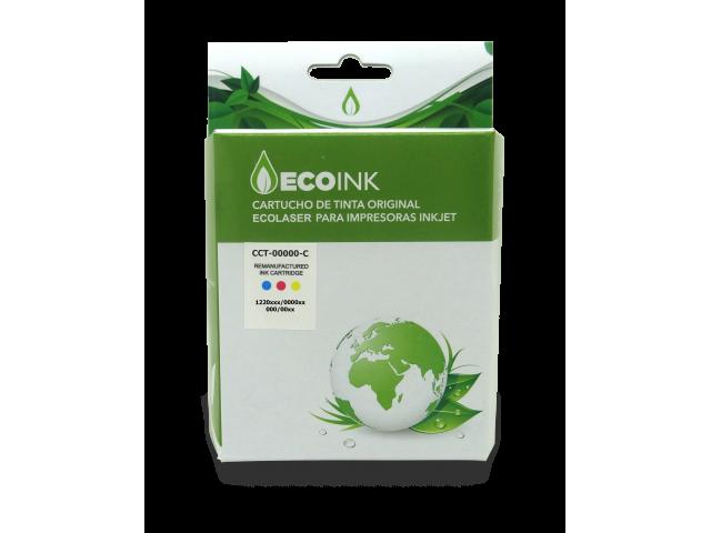 CART. ECO INK  COLOR PHP 901 XL OFFICEJET J4540455045804660
