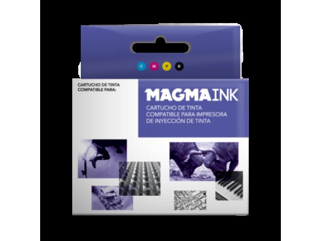 CART. MAGMA AMARILLO XP231  XP431 4 ML