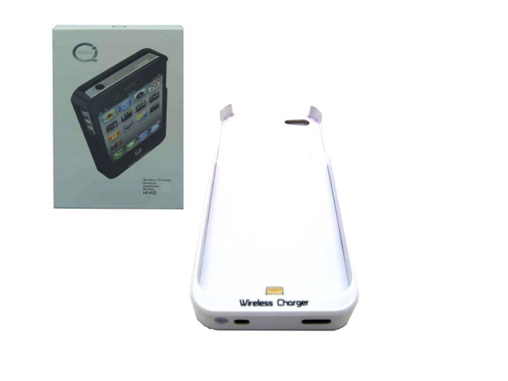 SOPORTE  PARA CARGA INALAMBRICA DE iPHONE 5