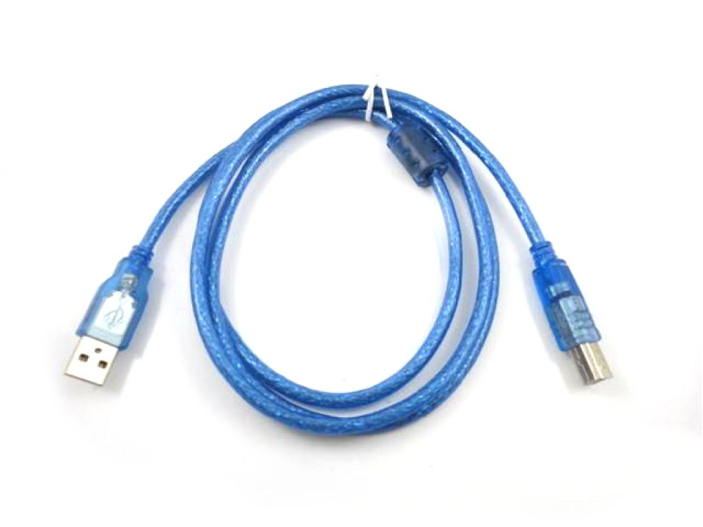 CABLE HAVIT 1.5M USB PRINTER CABLE