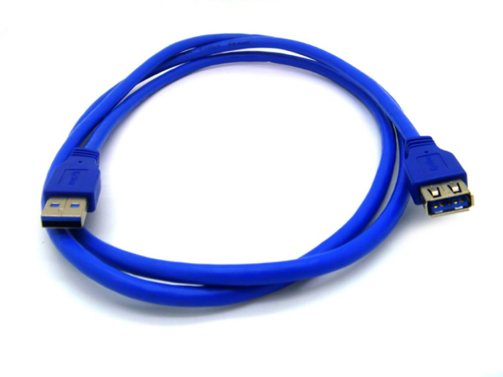 CABLE HAVIT USB 3.0 EXTENSION CABLE - 1.5M