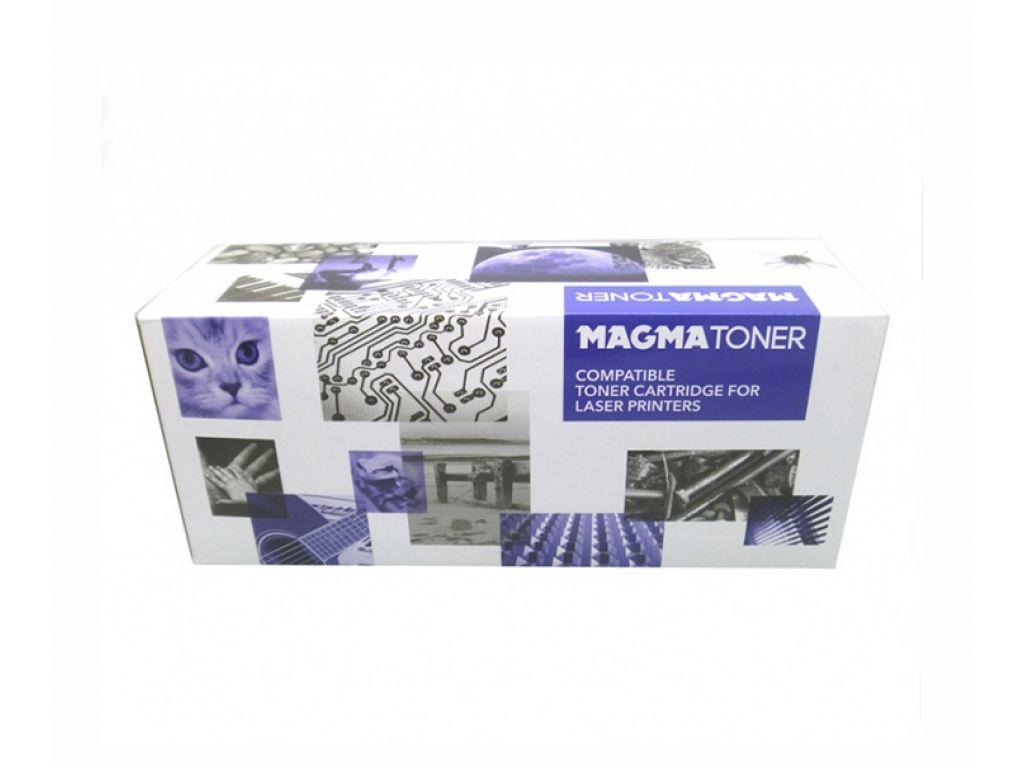 CART. MAGMA P/HP MAGENTA HP 130A / CP 1025 / PRO 100 M175/M275