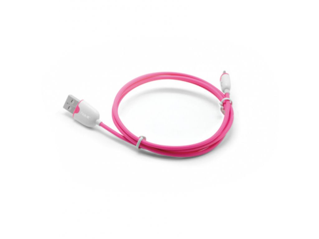 CABLE HAVIT USB A MICRO USB SEMI RIGIDO