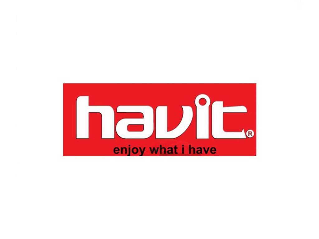 CARGADOR HAVIT DE EMERGENCIA 2200MAH CON CABLE MIRCO USB