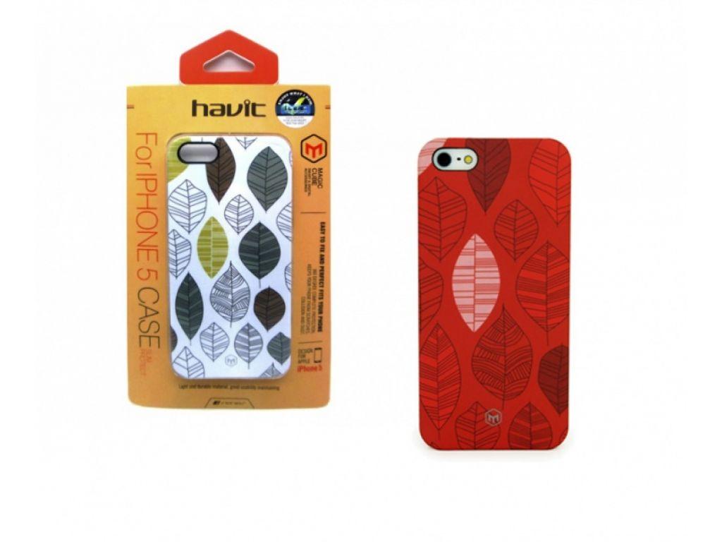 CARCASA HAVIT P/IPHONE 4