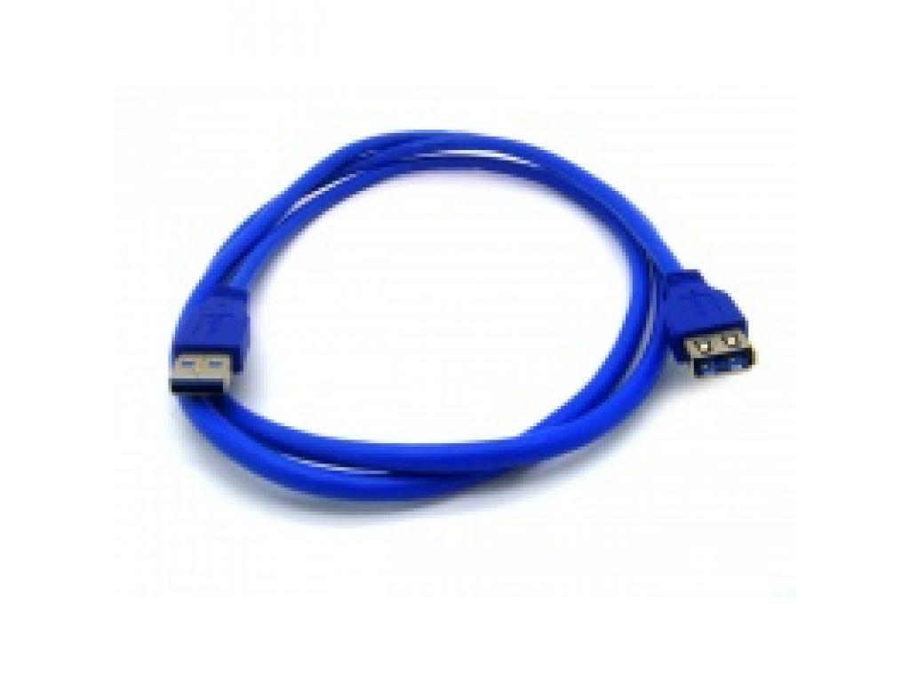 CABLE HAVIT 1.5M USB EXTENSION CABLE