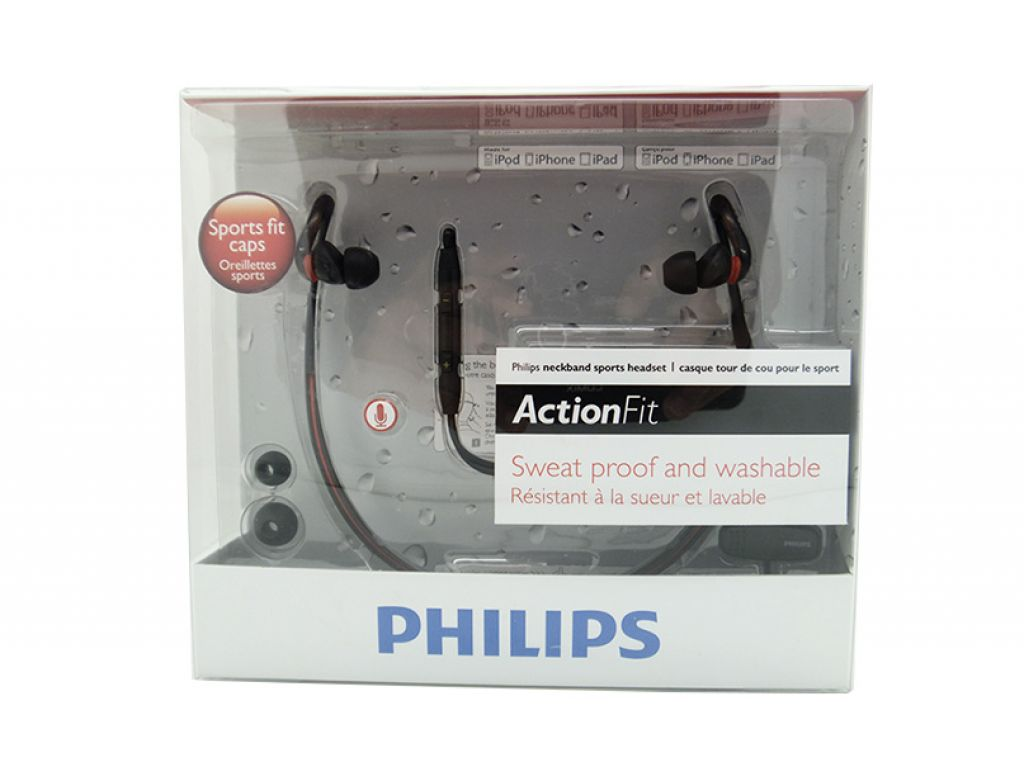 AURICULARES MP3 PHILLIPS