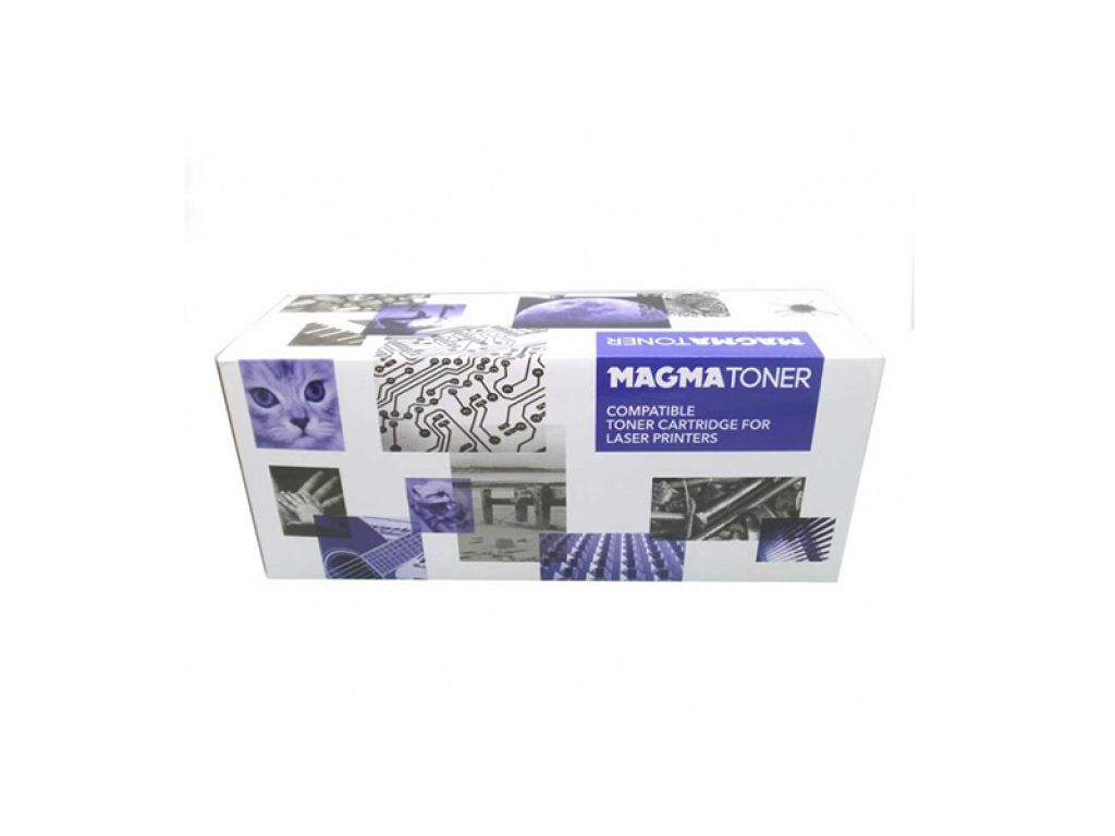 CART. MAGMA P/BROTHER DCP L2540, HL-L2380, 2360, 2340, 2320, 2300, MFC-L2740, 2720, 2700