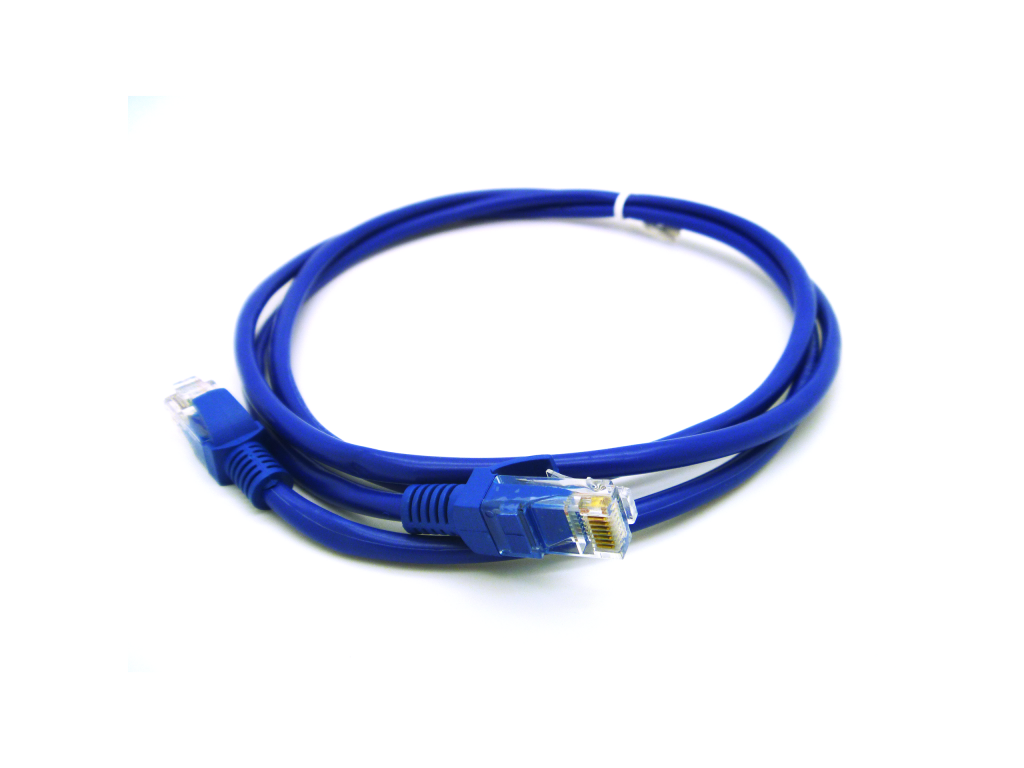 CABLE HAVIT DE RED 10M RJ45 CAT6
