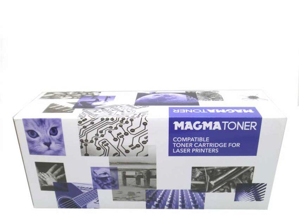 CART. MAGMA P/LEXMARK MS410/415/510/610 CON CHIP-RENDIMIENTO 10.000 COPIAS AL 5%.