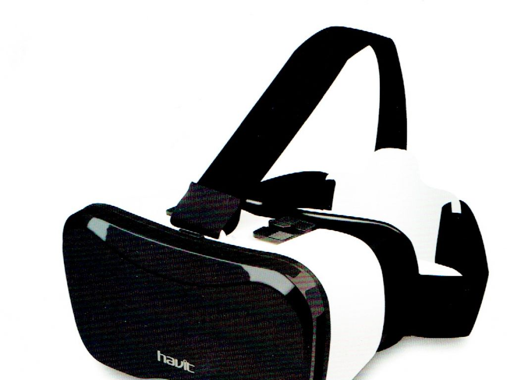 LENTES HAVIT DE REALIDAD VIRTUAL V03 DE 4.5 A 6.3