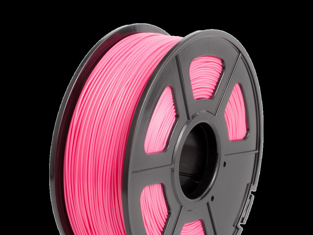 FILAMENTO P/IMPRESORA 3D ABS DE 1.75 MM / 1KG PINK