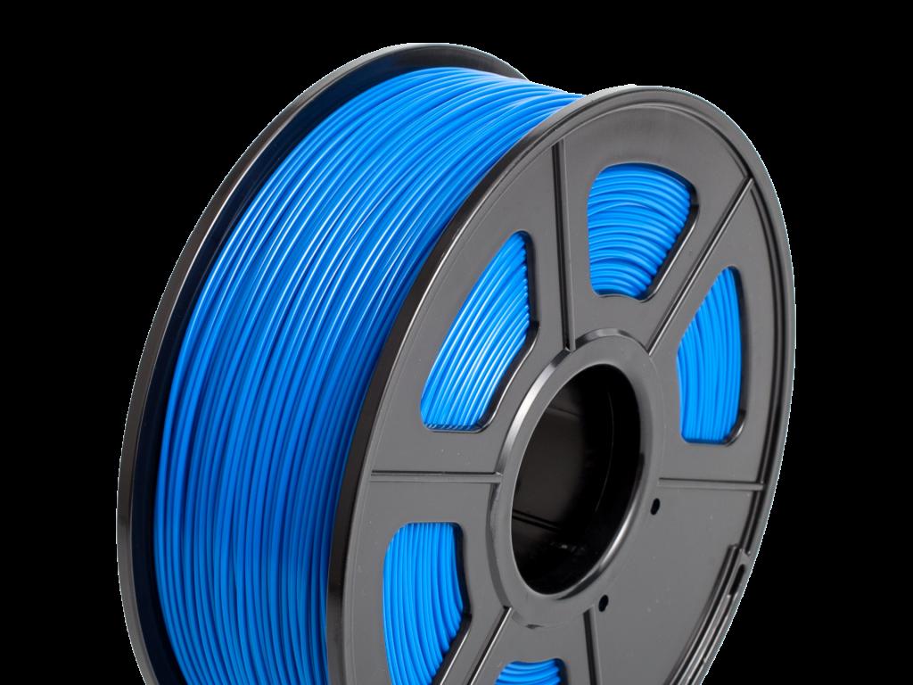 FILAMENTO P/IMPRESORA 3D ABS DE 1.75 MM / 1KG BLUE