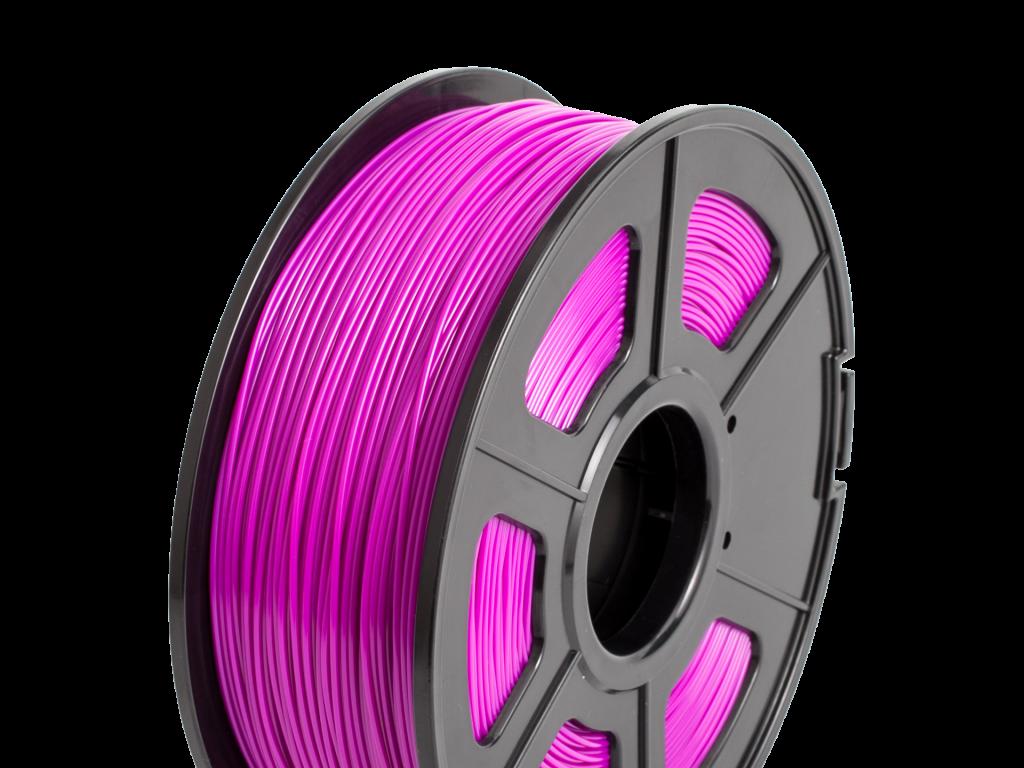 FILAMENTO P/IMPRESORA 3D ABS DE 1.75 MM / 1KG FUCHSIA