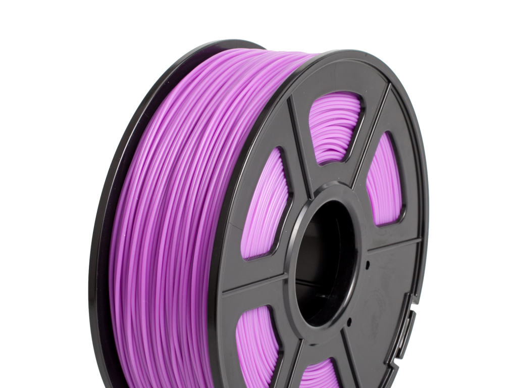 FILAMENTO P/IMPRESORA 3D ABS PURPLE DE 1.75 MM / 1 KG