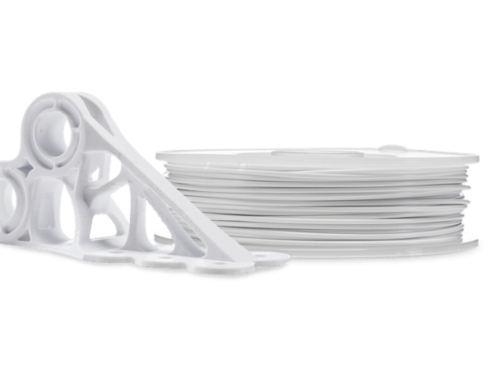 FILAMENTO ULTIMAKER CPE 750GR 3 MM + COPOLYESTER TRANSPARENT