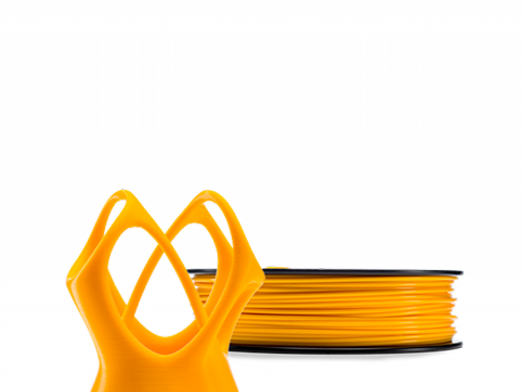 FILAMENTO ULTIMAKER PLA 750 GR - 2,85 MM YELLOW