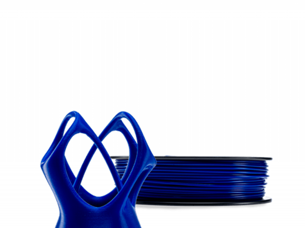 FILAMENTO ULTIMAKER PLA 750 GR - 2,85 MM BLUE