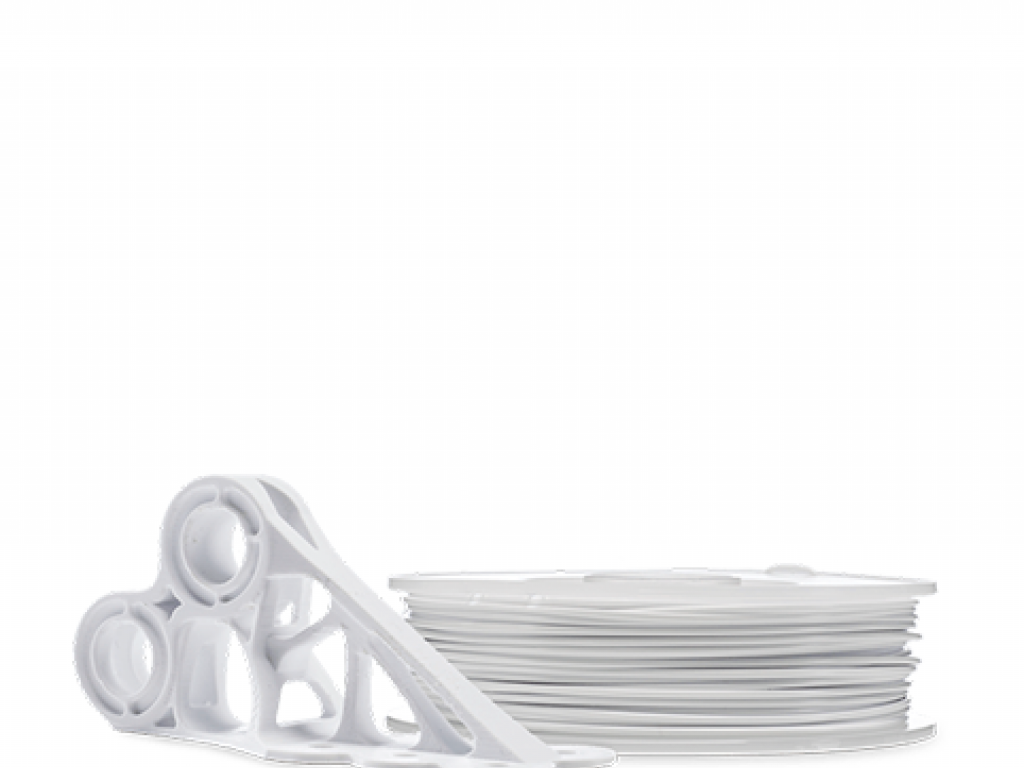 FILAMENTO ULTIMAKER CPE 750GR 3 MM + COPOLYESTER WHITE