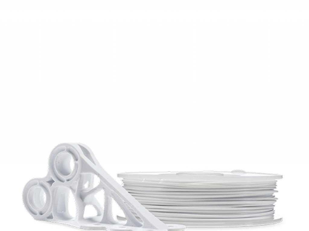 FILAMENTO ULTIMAKER CPE 750GR 3 MM + COPOLYESTER WHITE