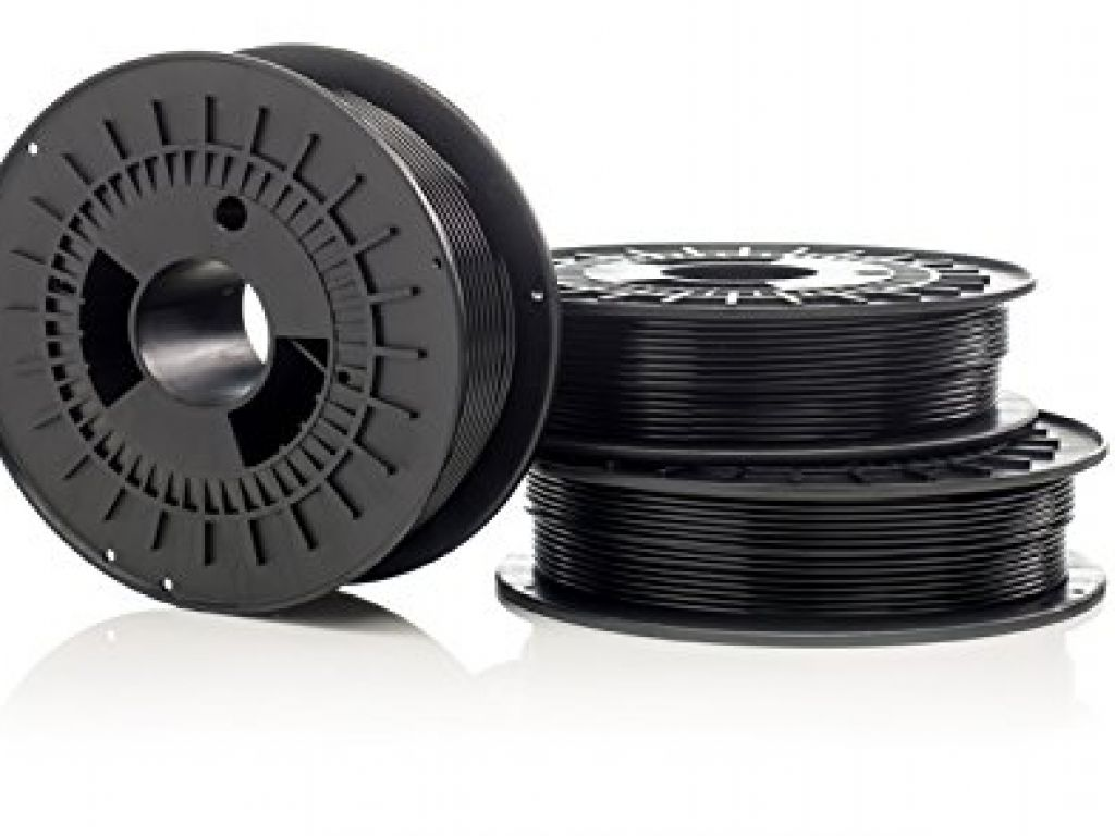 FILAMENTO ULTIMAKER CPE 750GR 3 MM  BLACK