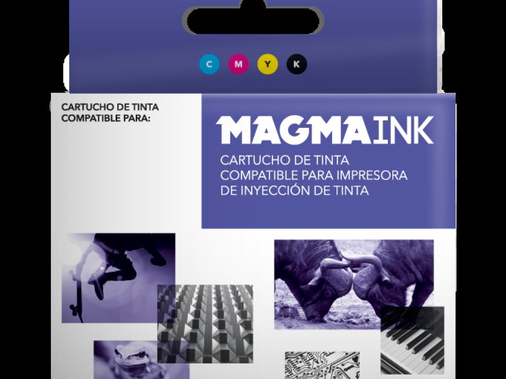 CART. MAGMA P/SAMSUNG CLP 315 / CLX 3175 YELLOW