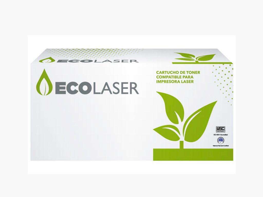 ECOLASER CART. P/XEROX PHASER 3140/3155/3160 2.5K