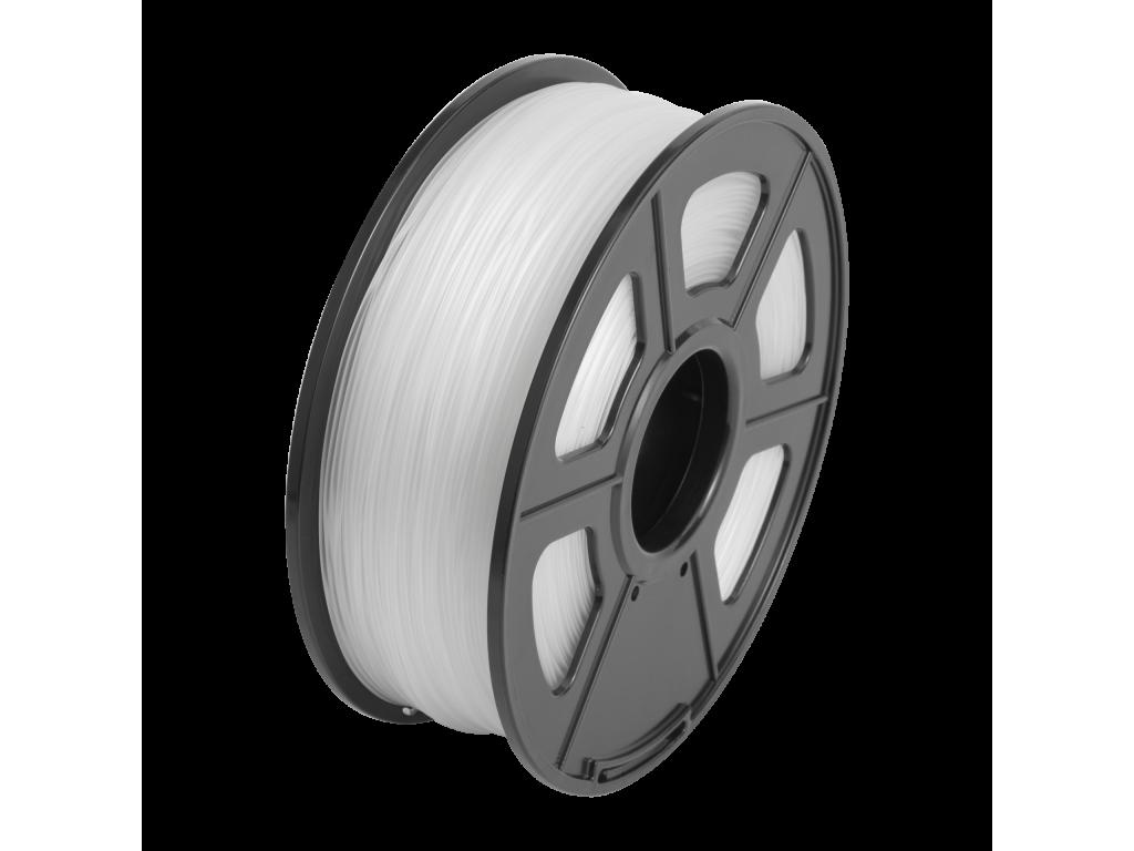 FILAMENTO P/IMPRESORA 3D PVA DE 3 MM / 350G NATURAL