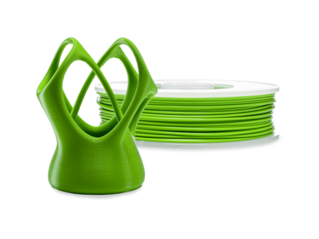 FILAMENTO ULTIMAKER PLA 750 GR - 2,85 MM GREEN