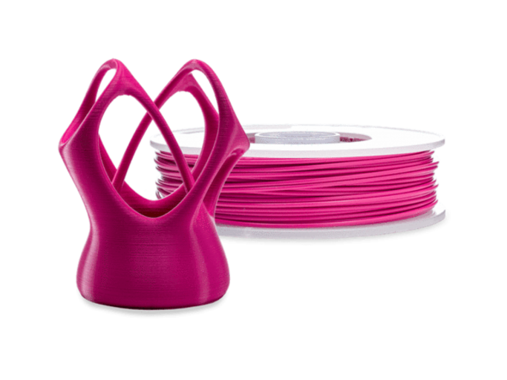 FILAMENTO ULTIMAKER PLA 750 GR - 2,85 MM MAGENTA