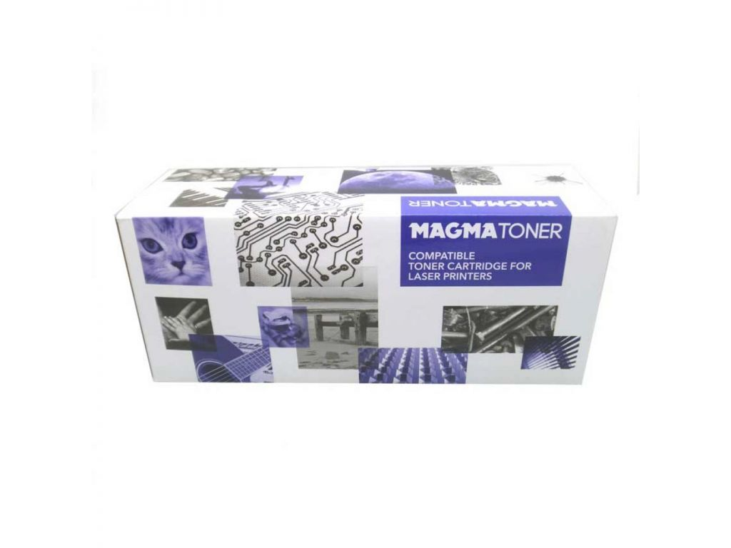CART. MAGMA P/HP YELLOW HP 130A / CP 1025 / PRO 100 M175/M275