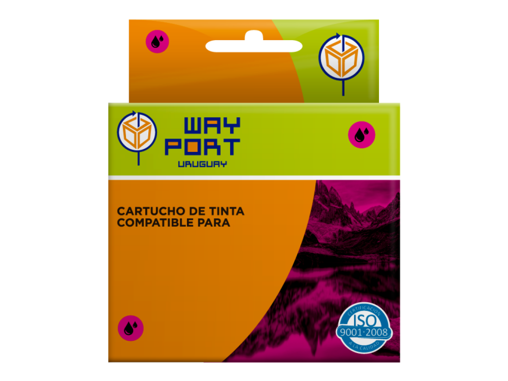 CART. MAGENTA P/BROTHER MFC-J480DW, DCP-J562DW,MFC-J680DW,MFC-J880DW
