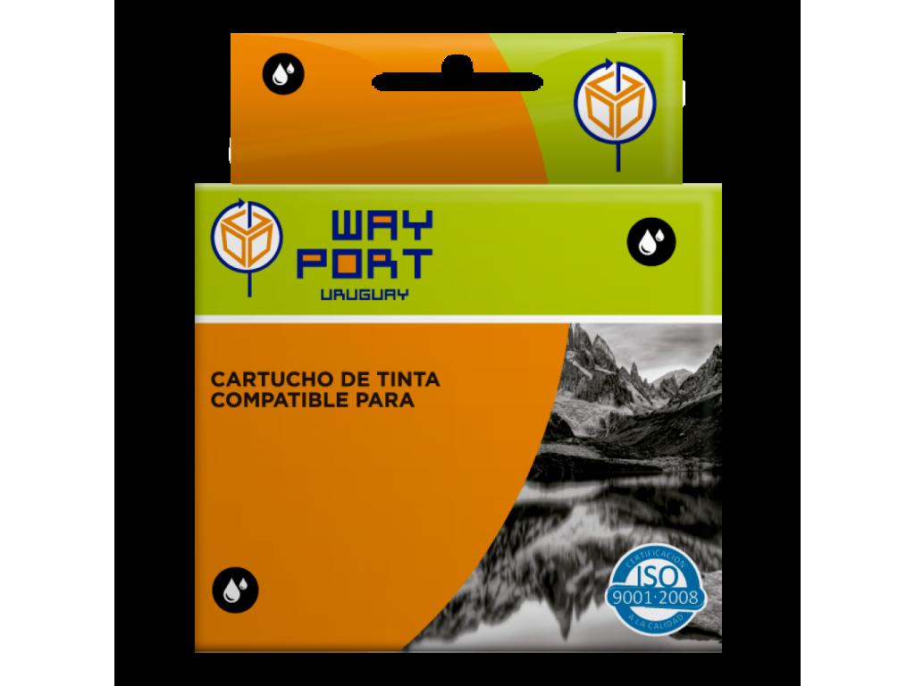 CART. BLACK P/BROTHER MFC-J480DW, DCP-J562DW,MFC-J680DW,MFC-J880DW