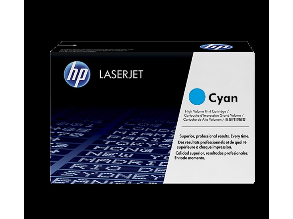 CARTUCHO CYAN ORIGINAL P/HP 2020/ 2025DN/2320