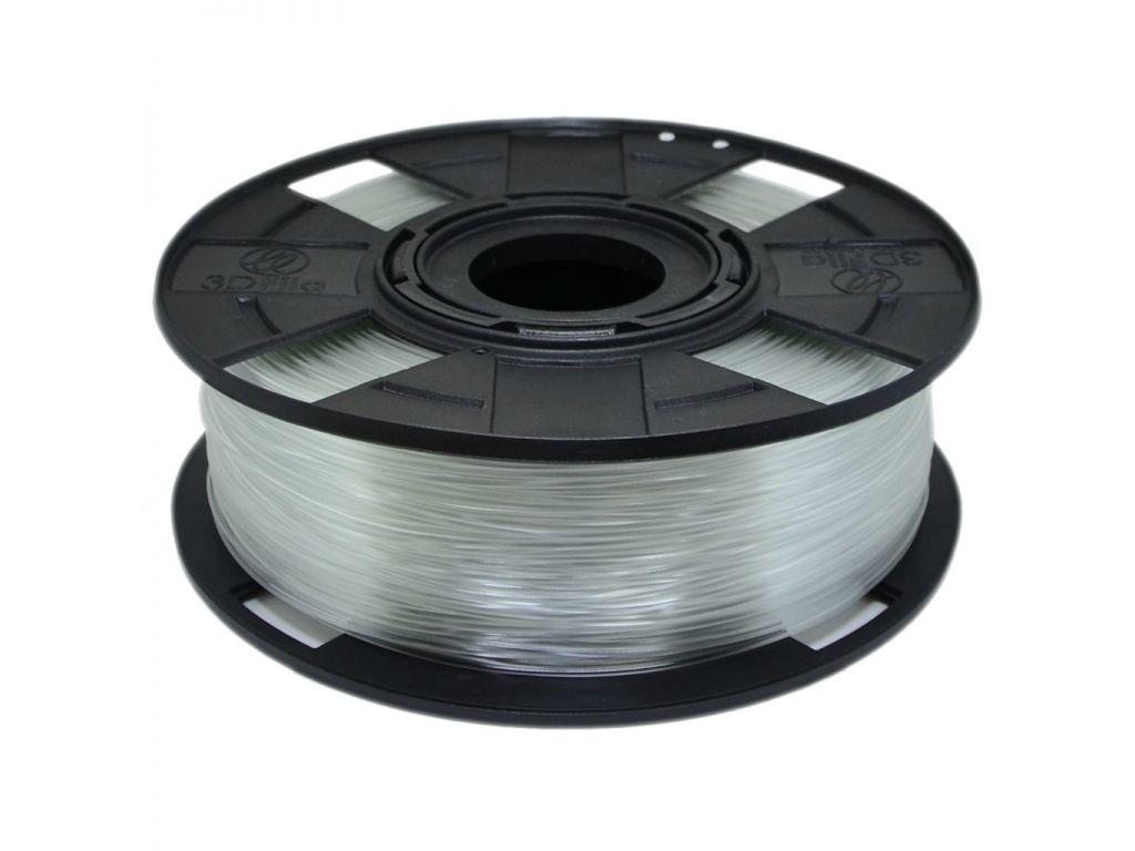 FILAMENTO P/IMPRESORA 3D PETG DE 1.75 MM / 1 KG