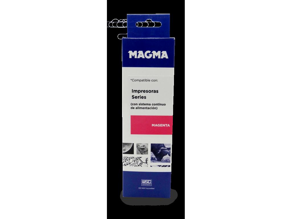 BOT. ORIGEN TINTA MA 100 ML P/CISS HP 51 / 52 MAGENTA
