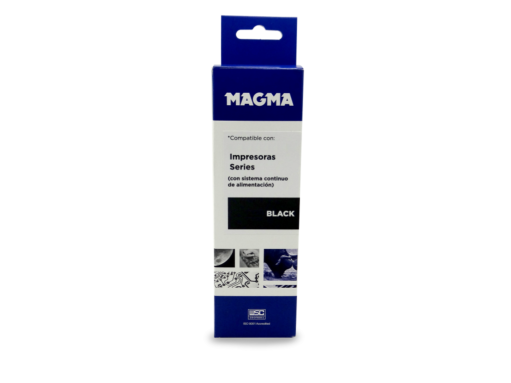 BOT. ORIGEN TINTA BLACK DE 100 ML P/BROTHER SISTEMA CONTINUO