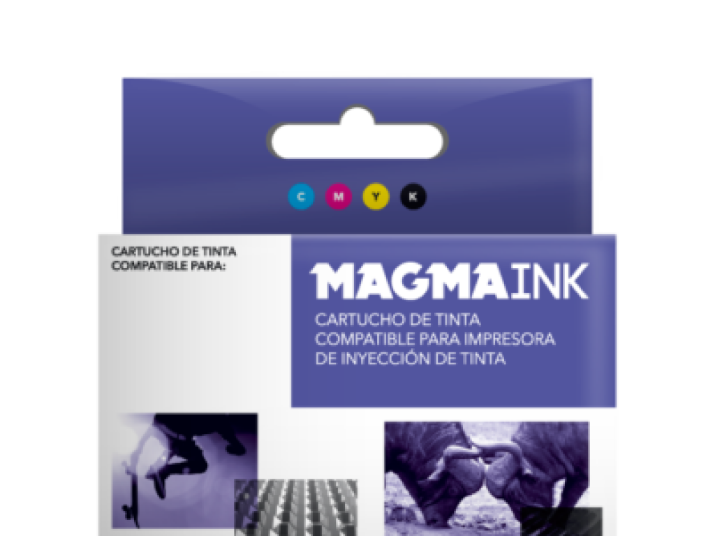 CART. MAGMA COLOR P/CANON iP1180/1880/1980/200/2580/2680/2900/ MP145/150/198/228/476 MX308/X318 JX200/201