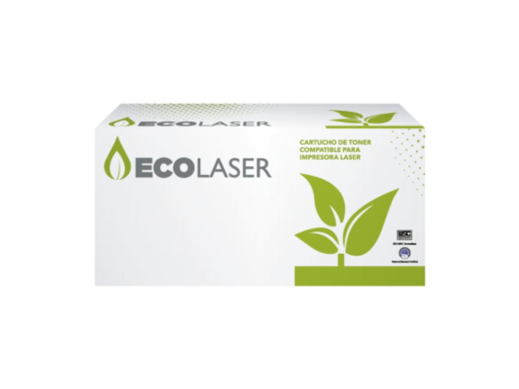 ECOLASER CART. P/XEROX PHASER 3330/WorkCentre 3335/3345- 15K