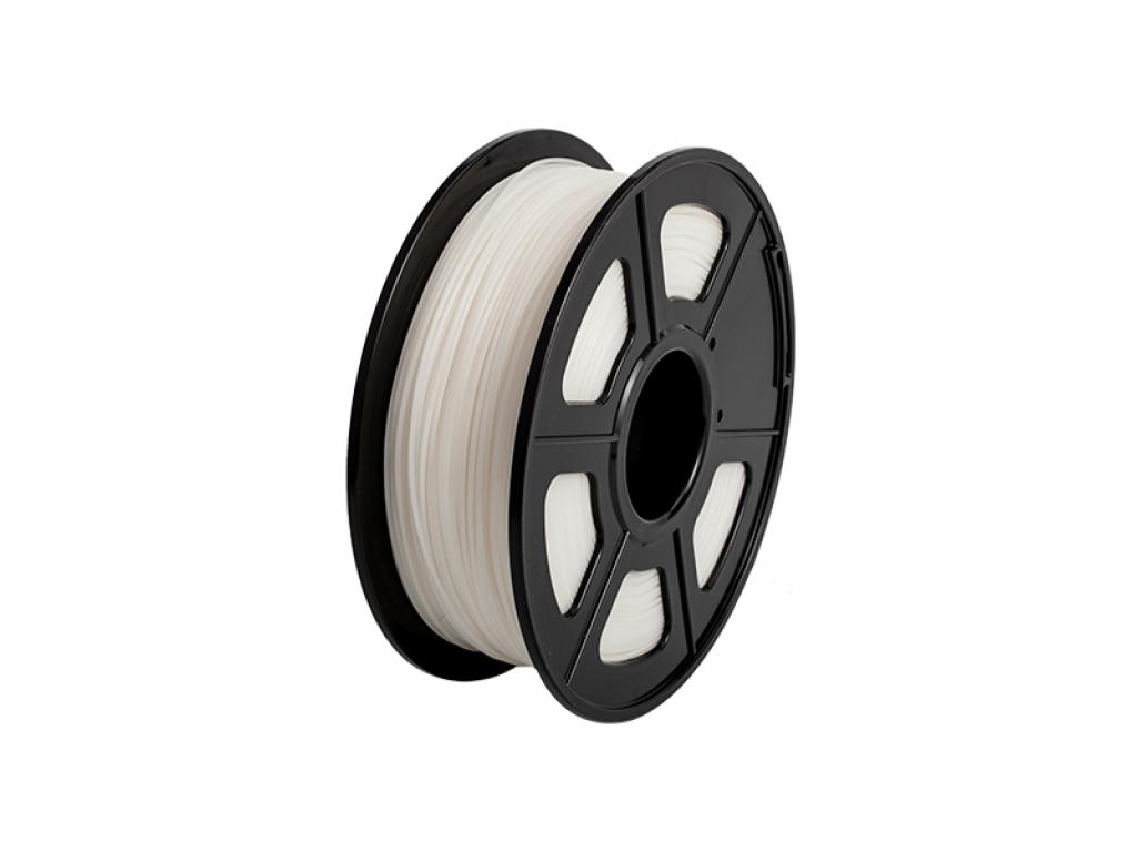 FILAMENTO P/IMPRESORA 3D PLA DE 2,85 MM / 750GR NATURAL