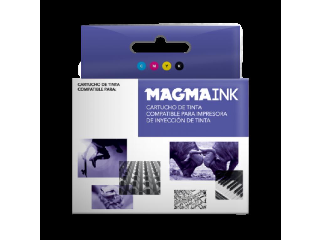 CART. MAGMA AMARILLO XP231 / XP431 4 ML