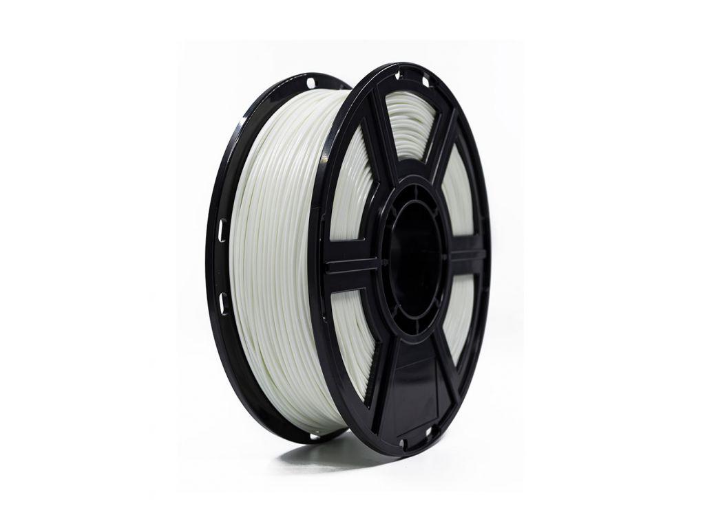 FILAMENTO P/IMPRESORA 3D PLASTICO DE 1.75 MM / 1KG NATURAL