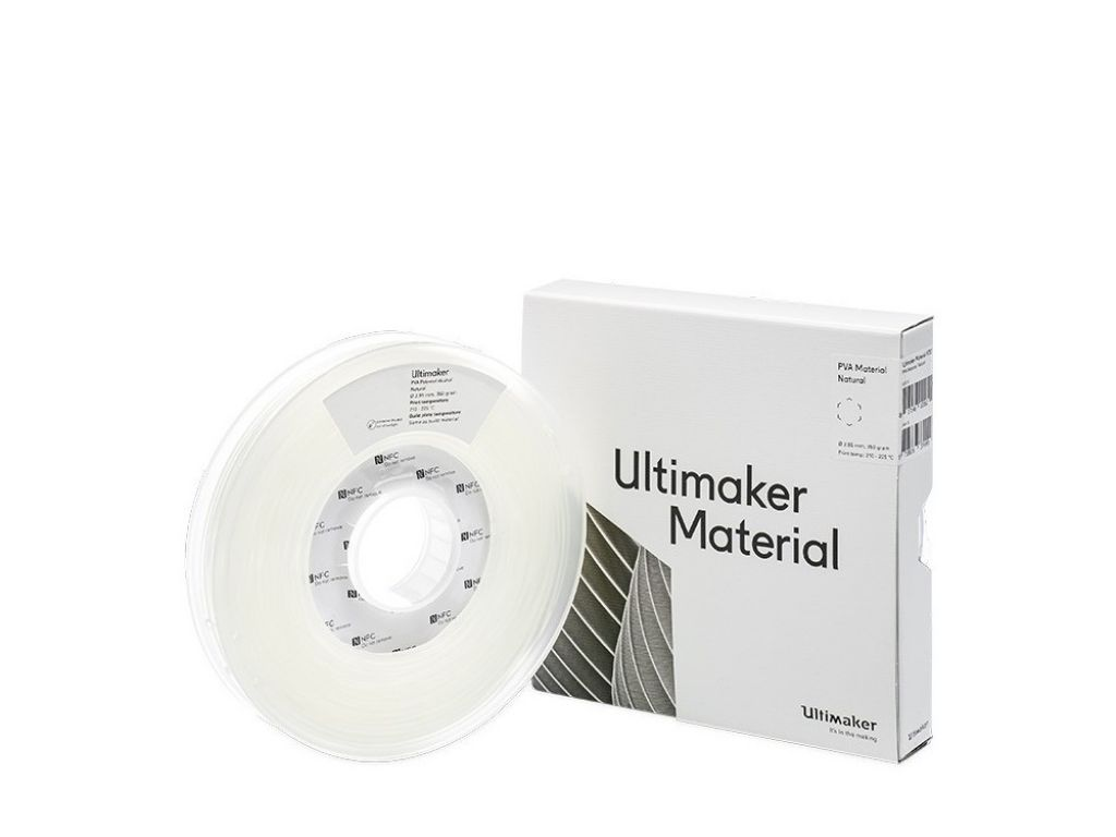 FILAMENTO P/IMPRESORA 3D PVA DE 2.85 MM / 500Gr NATURAL