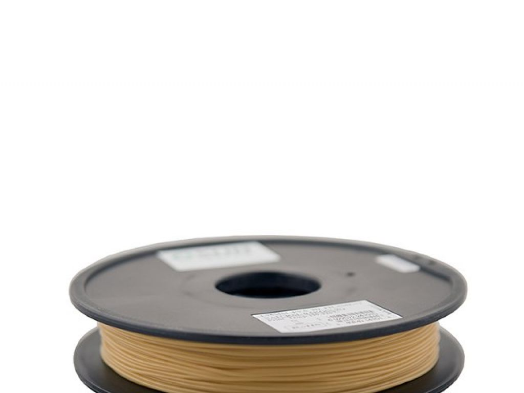 FILAMENTO P/IMPRESORA 3D PVA DE 1.75 MM / 500Gr NATURAL