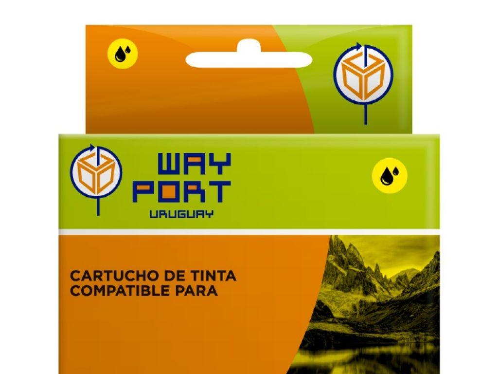 CART. YELLOW P EPSON VERSION AUSTRALIAS XP-235245247332335342345432435442445255257352355452455  13ml 450 COPIAS