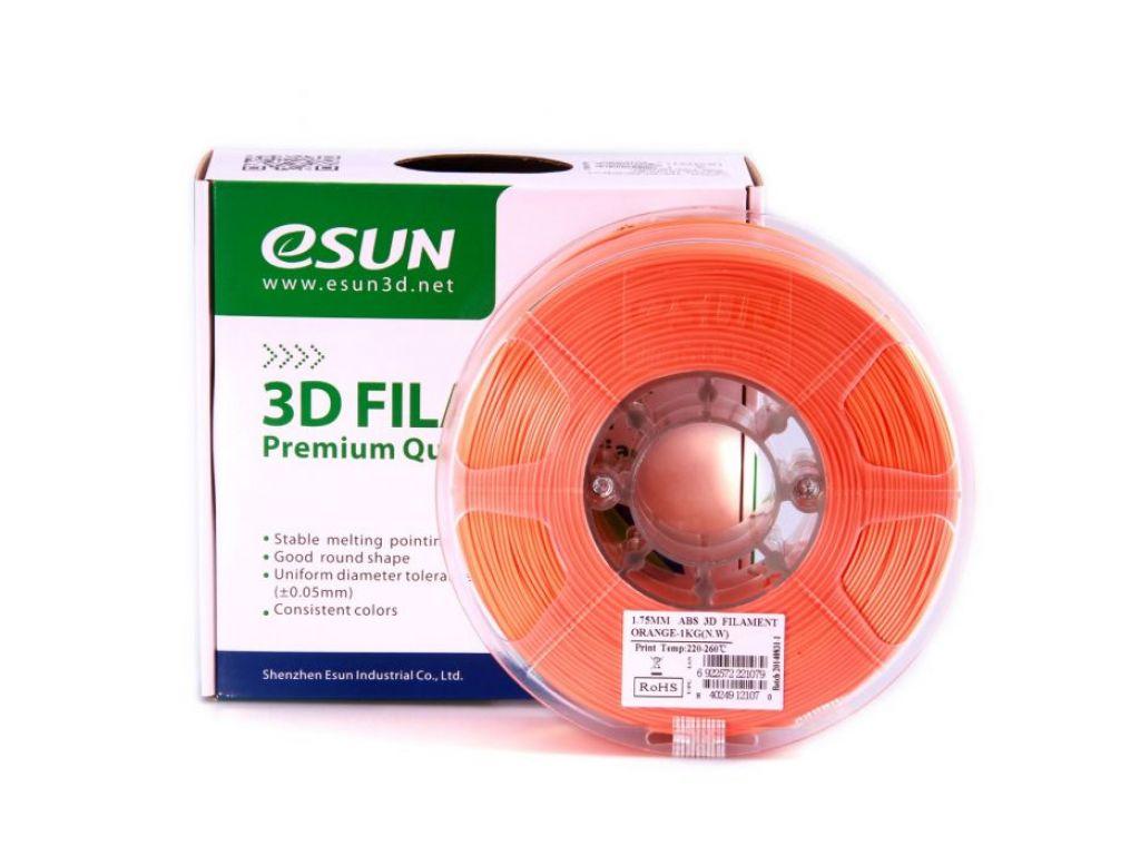 FILAMENTO P/IMPRESORA 3D ABS DE 1.75 MM / 1KG GREEN