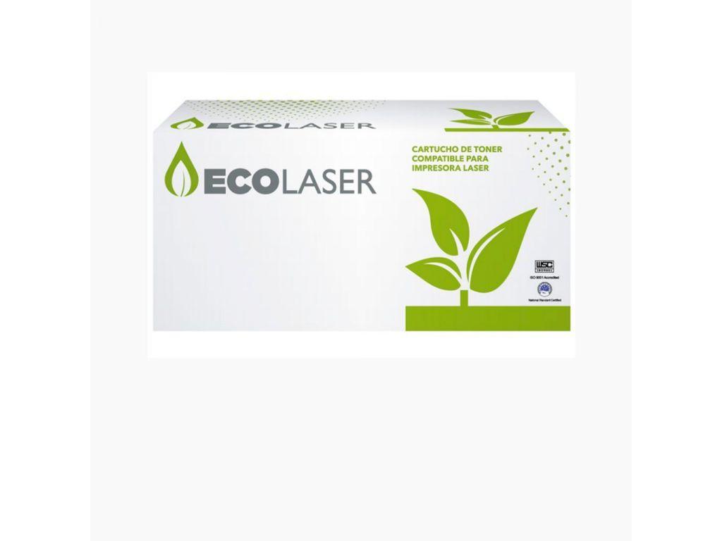 ECOLASER CART. 56F4000 P/LEXMARK MS/MX 321 421 521 522 622
